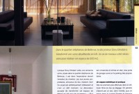 2006 : Cote Magazine - Page2