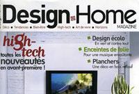 2007 : Design Home
