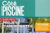 2013: COTE-PISCINE N°7 - Février / Mars
