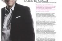 EGO la revue - PRINTEMPS ETE 2011