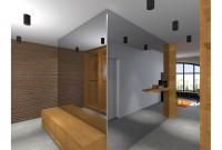 Rendu 3D - Proposition 1 - dressing et miroirs