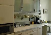 Aménagement d'une cuisine